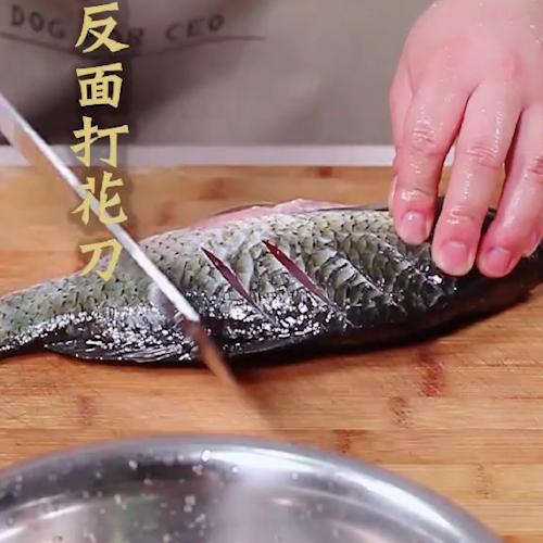 砂锅鲫鱼的做法大全
