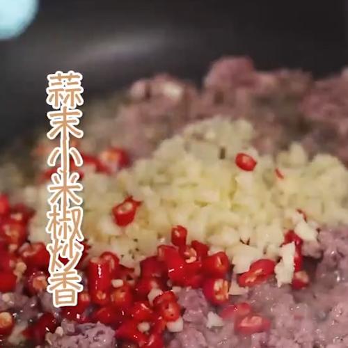 红薯粉的家常做法