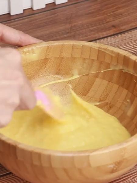 红枣鸡蛋糕的做法图解