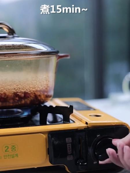 红豆薏米祛湿茶怎么吃