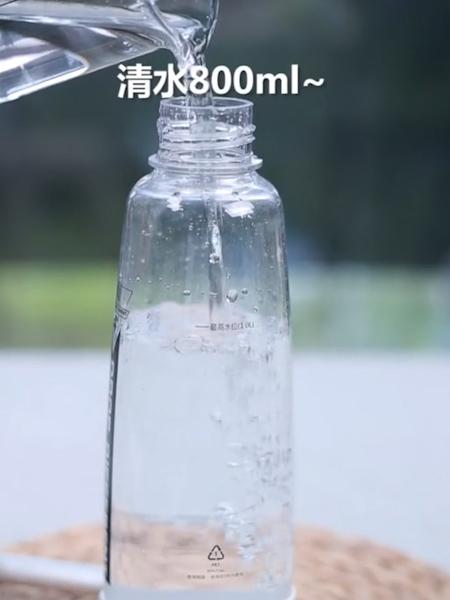 石榴苏打水的家常做法