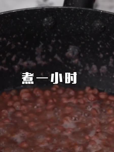 红豆薏米粥的简单做法