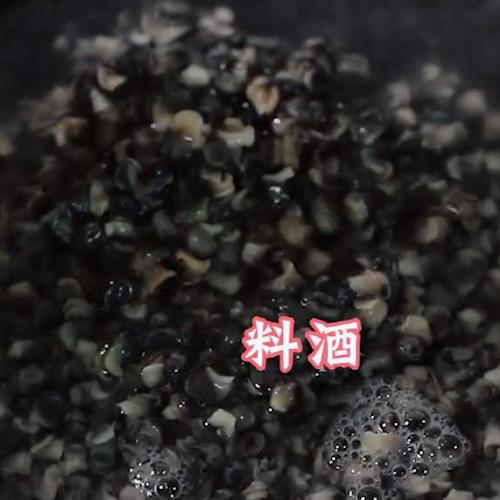 酸菜螺蛳肉的做法大全