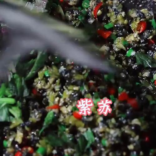 酸菜螺蛳肉怎么做