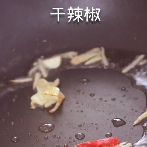 粉丝黄豆芽的做法图解