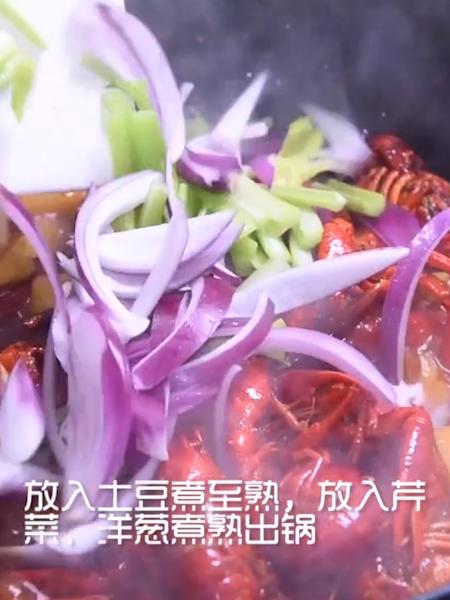 香辣小龙虾怎么做