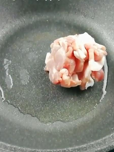 农家小炒肉的做法图解
