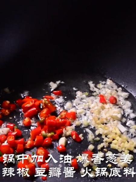 金针菇肥牛卷的家常做法