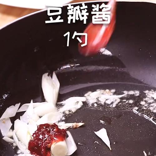 金针菇豆皮卷的做法图解