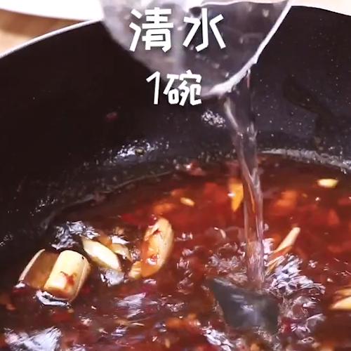 金针菇豆皮卷的家常做法