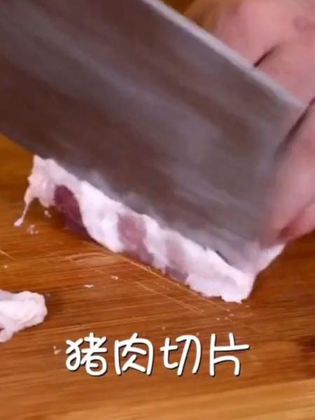 辣椒炒肉的做法图解