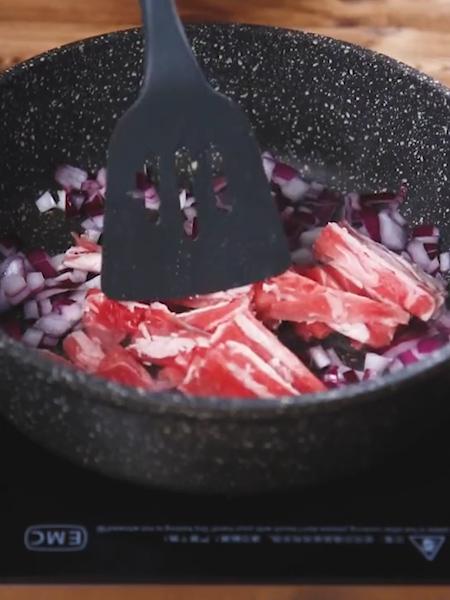 牛肉藜麦饭翡翠白玉汤怎么做