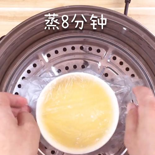 银鱼鸡蛋羹怎么做