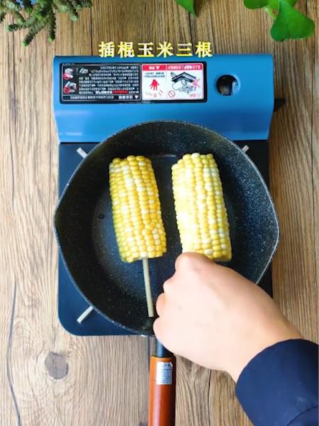 kfc玉米的做法大全