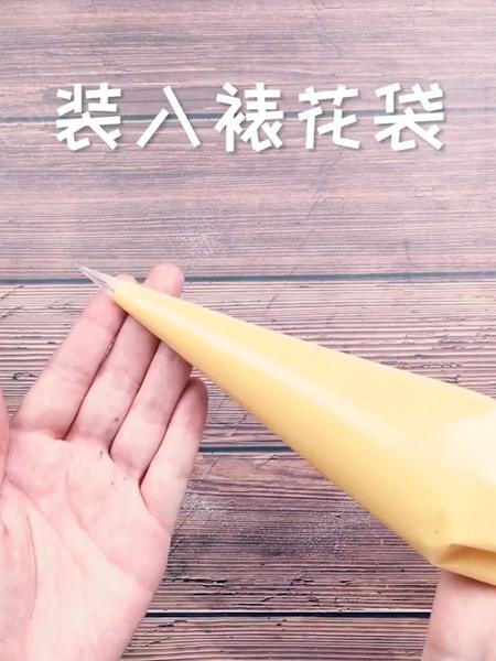 蛋黄溶豆怎么吃