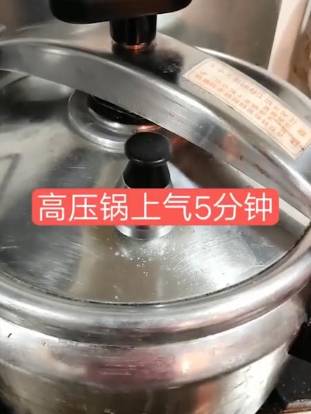 乌鸡汤的家常做法