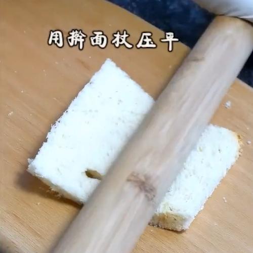 芝士香肠面包卷的做法大全