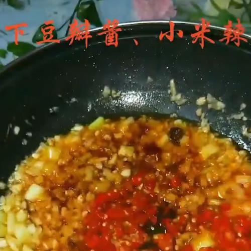 蒜蓉小龙虾的家常做法
