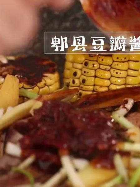 香辣玉米排骨怎么煮