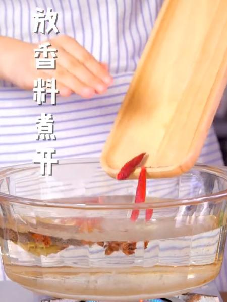 盐水毛豆的简单做法