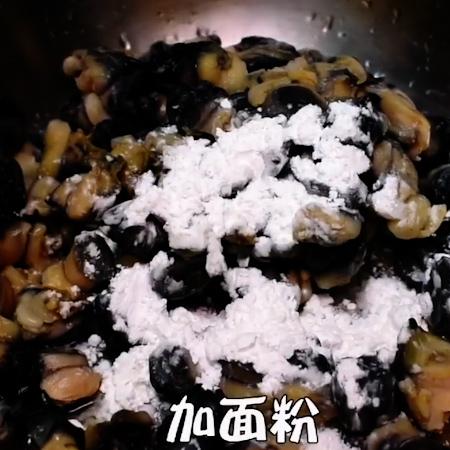 香炒田螺肉的做法大全