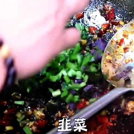 香炒田螺肉怎么吃