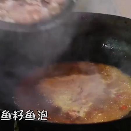 鱼籽泡火锅怎么炒