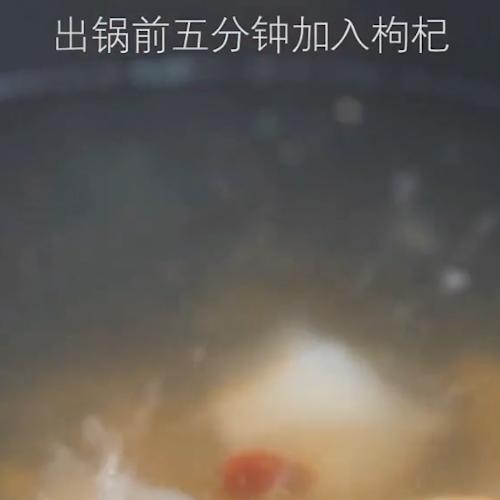 陈皮梨汤的简单做法