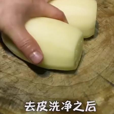 韭香脆藕的做法大全