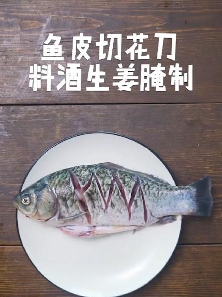 奶白鲫鱼豆腐汤的做法大全