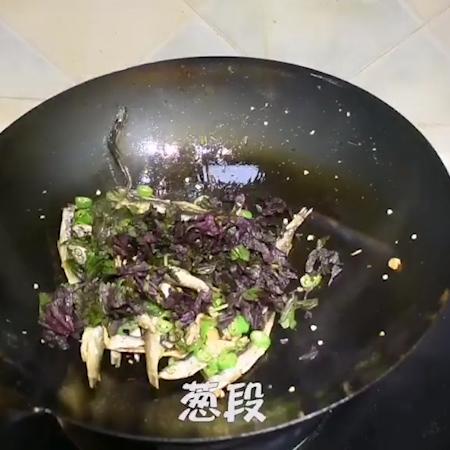 青椒小河鱼怎么做