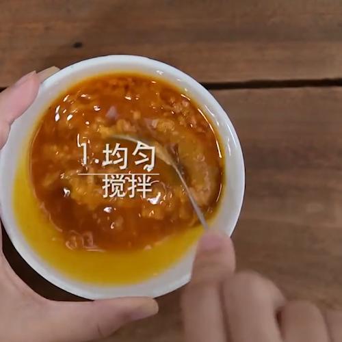 麻酱肥牛金针菇的做法图解