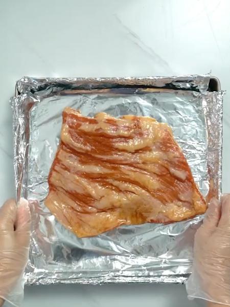 碳烤猪排怎么吃