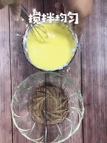 鲜玉米蛋糕的做法图解