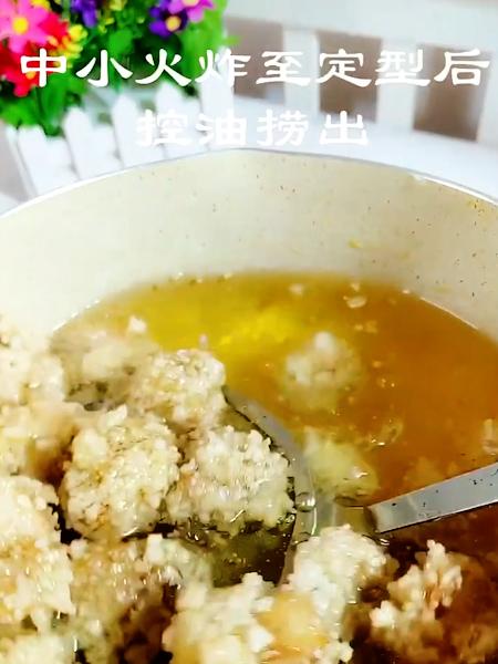 脆脆盐酥鸡怎么煮