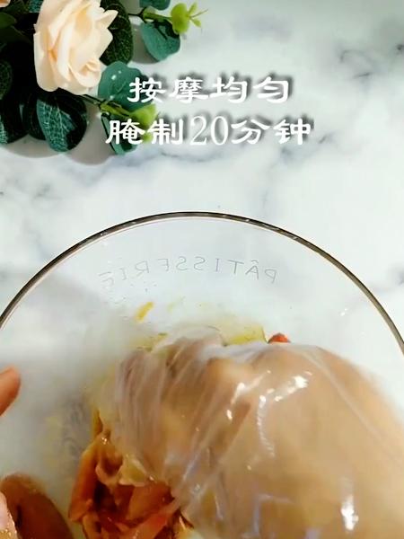 香酥五花肉的做法图解