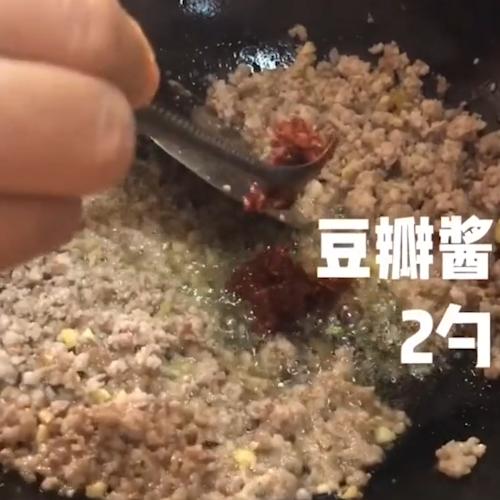 四川杂酱米线的做法图解