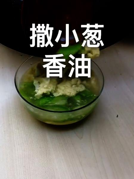丝瓜汤怎么吃