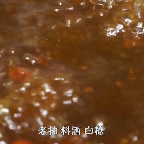 水煮肉片怎么炒