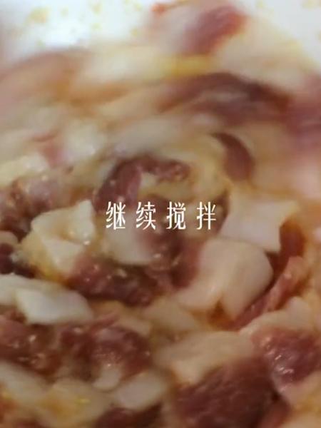 椒盐酥肉的做法大全
