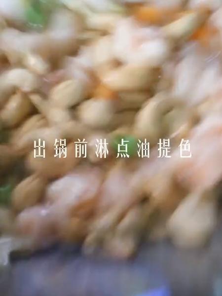 腰果虾仁怎么吃