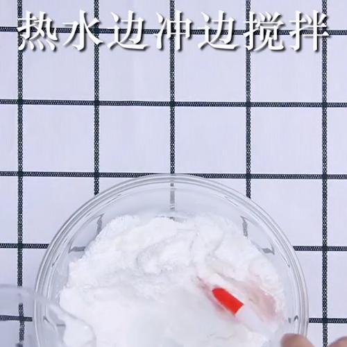 冰皮月饼的做法大全