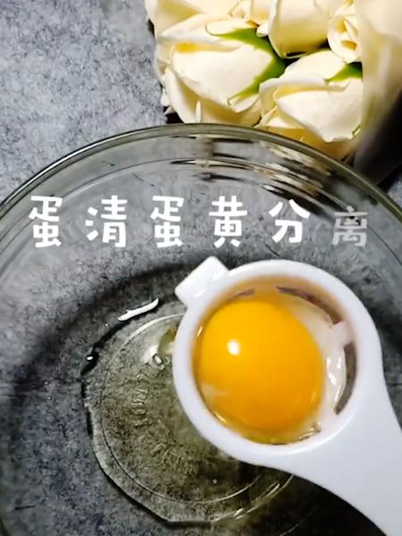 奶香舒芙蕾的做法大全