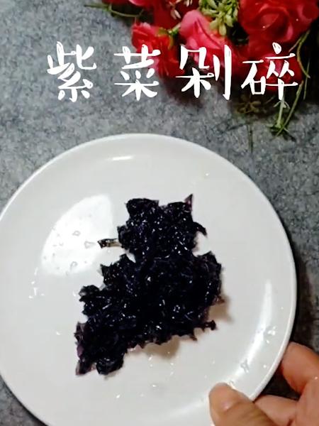 紫菜蛋花粥怎么做