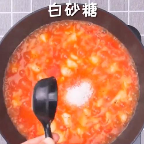 番茄龙利鱼怎么做