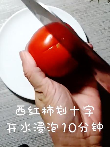 蛋羹豆腐脑怎么做