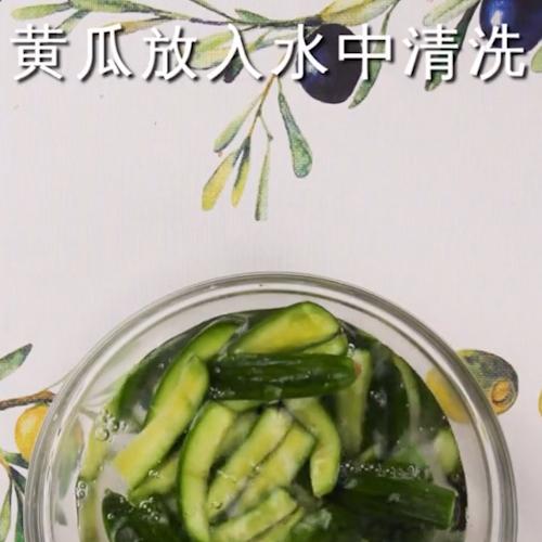 酱黄瓜怎么吃