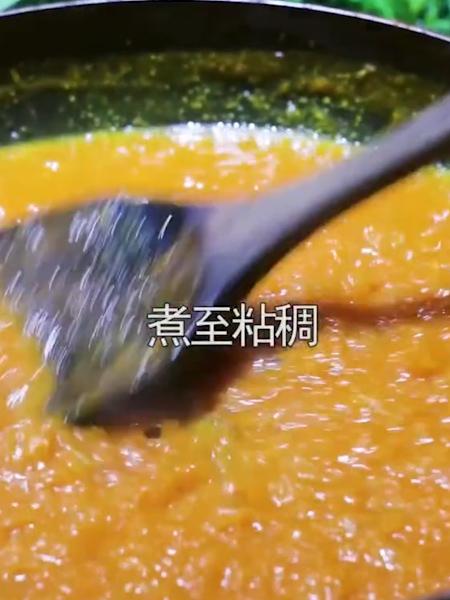 豆沙南瓜饼的做法大全