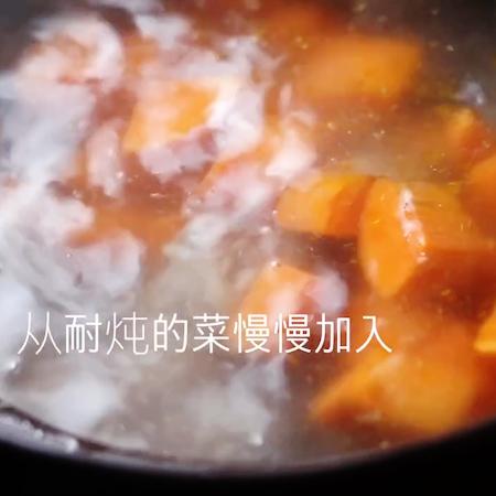 自制罗宋汤怎么吃