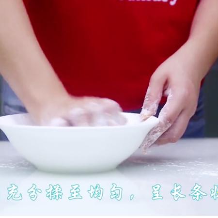 南瓜紫薯月饼的简单做法